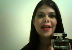 Dolce & Gabbana L'eau the one review for Beauty Bulletin