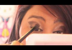 Tutorial: All About Eyes with Smashbox | The Jam Jar Blog