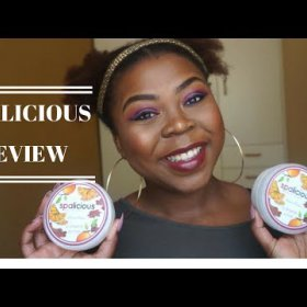 SPALICIOUS treatment pack review_ Beauty Bulletin