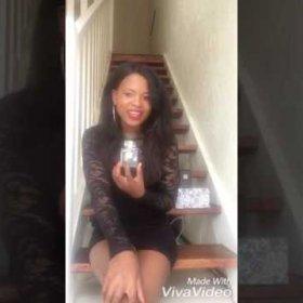 Avon Little Lace Dress Eau de Parfum review by Pumla