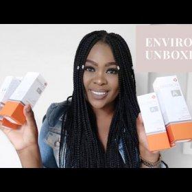 Journey to beautiful skin (unboxing) | Christine Gama | Beauty Bulletin | #REBORNBEAUTIFULSA