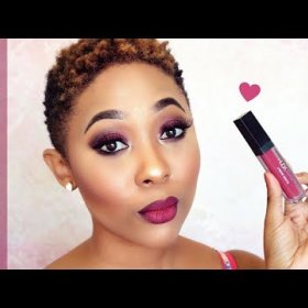 ❤️ Sultry Valentine's Day Makeup Look | MISS POMMY