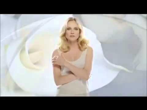 Calvin Klein Beauty commercial addventure