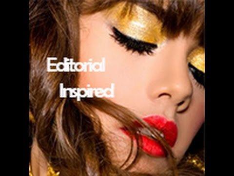 No Mirror Makeup Challenge #6 (Suaad Dawood)