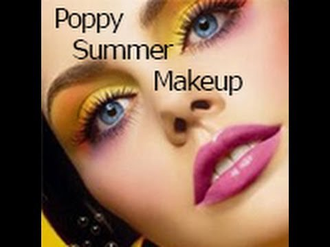 No Mirror Makeup Challenge #7(Suaad Dawood)