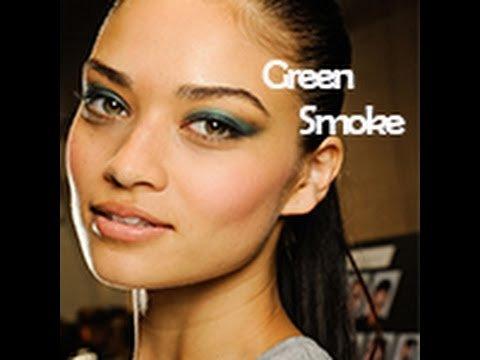 No Mirror Makeup Challenge #3 (Suaad Dawood)